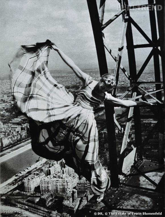 The Estate of Erwin Blumenfeld