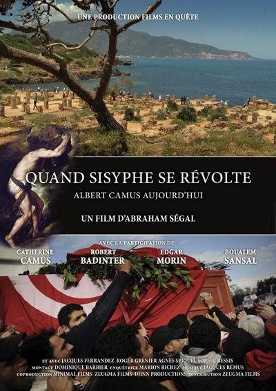 Quand Sisyphe se révolte