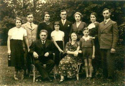 La famille Schwartzenberg