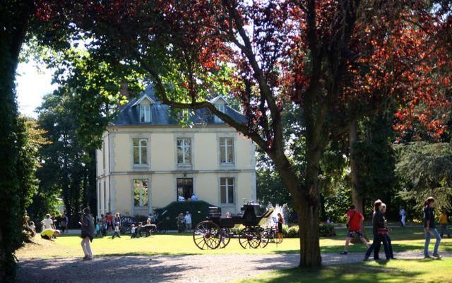 Rosières aux Salines (Meurthe-et-Moselle) - Le Haras