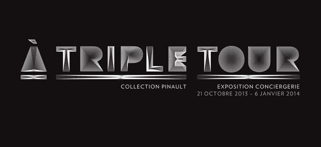 A triple tour