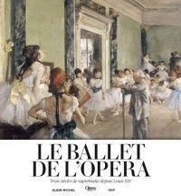 Le ballet de l'Opéra