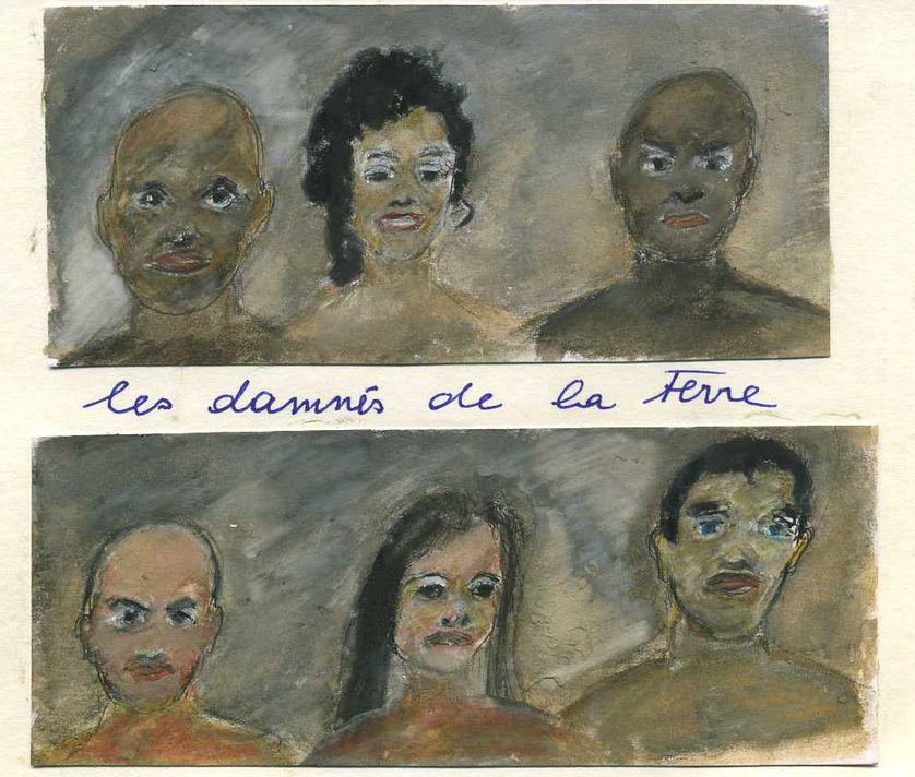 Les carnets de Jacques Allaire