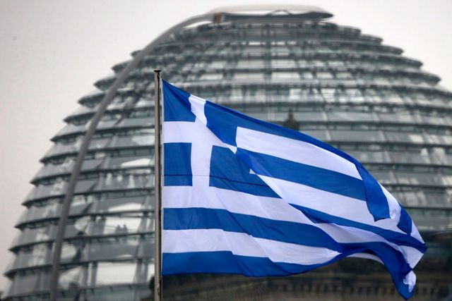 L'agence Moody's relève la note de la Grèce