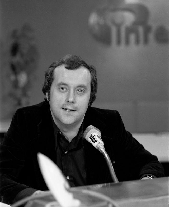 Jean-Charles Aschero en 1976