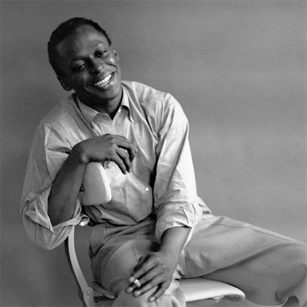 Miles Davis ©Tom Palumbo