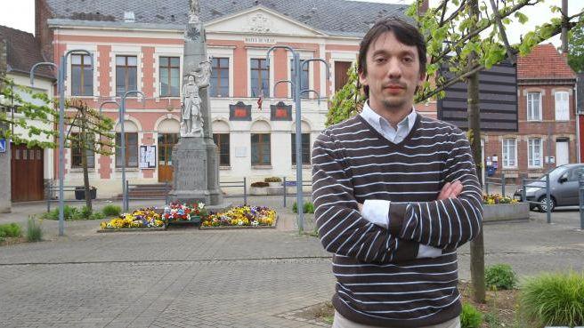 Arnaud Cléré demande à être réintégré dans l'UMP