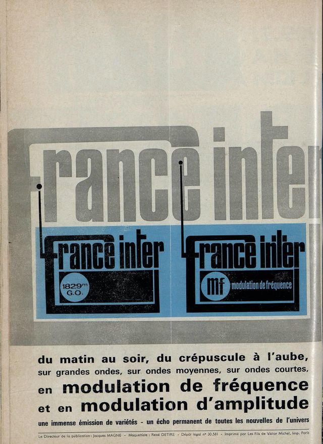 50 ans image France INter
