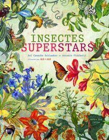 Insectes superstar