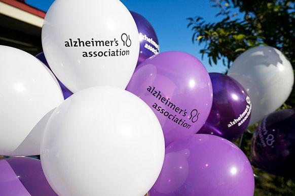 cc Flickr / Alzheimer's Association