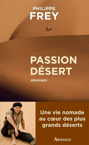 Passion desert
