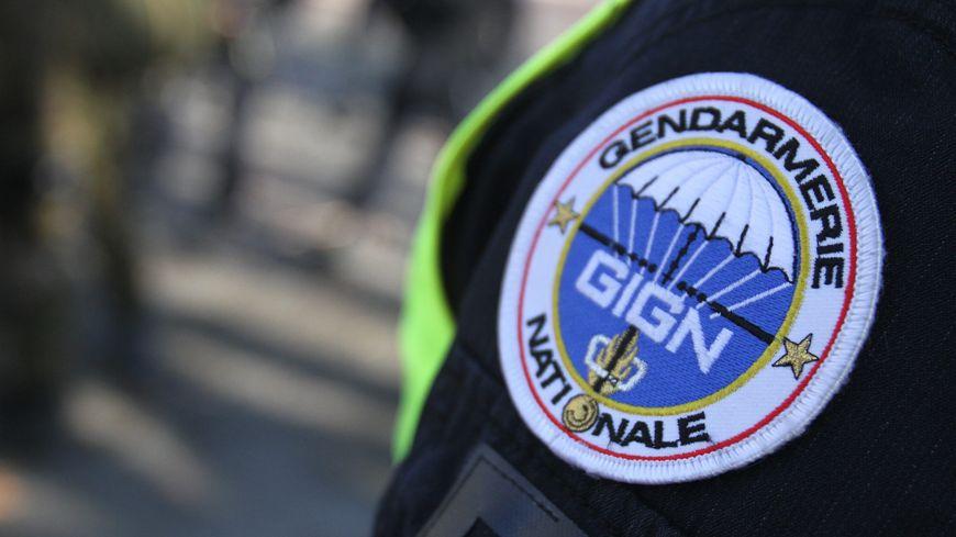 Le GIGN, Groupement d'Intervention de la Gendarmerie Nationale