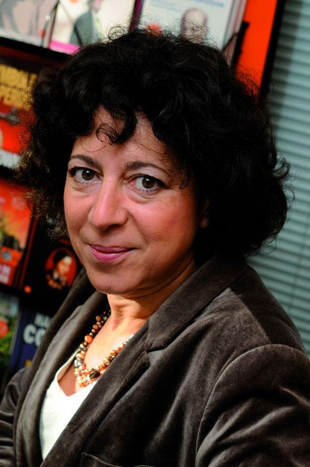 Valerie -Levy Soussan