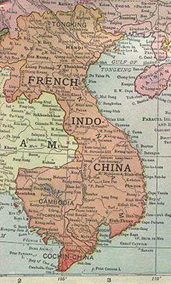 Indochine française