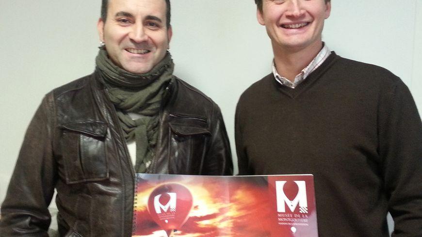 L'association AMMA veut créer une maison de la montgolfière à Annonay