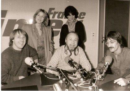 Jean-Luc Leray, Dominique Agniel, Robert Arnaut, Patricia Martin, Jean-Luc Blain