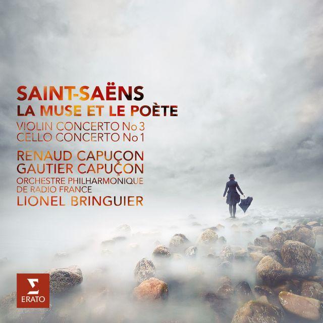 Saint-Saëns par Renaud et Gautier Capuçon, Lionel Bringuier, OPRF