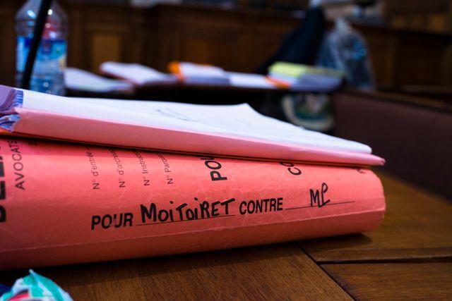 le dossier Stéphane Moitoiret