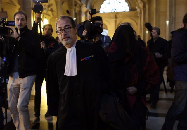 Ouverture du procès en correctionnel de l'incendie de l'hôtel Paris-Opéra
