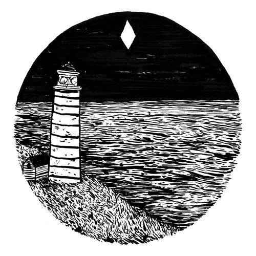 Keaton Henson Lighthouse