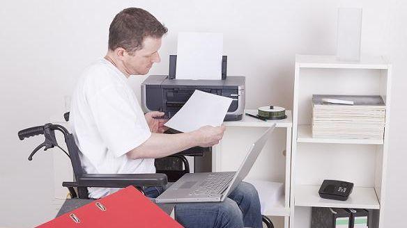 Les personnes en situation de handicap sont des salariés comme les autres