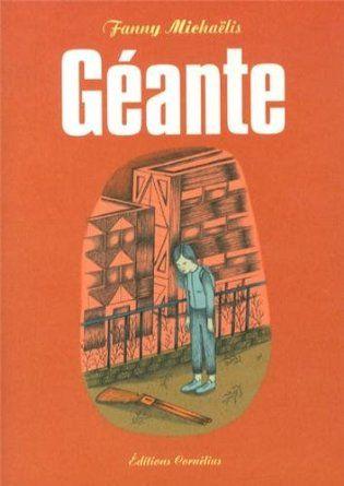 """""""Géante"""" de Fanny Michaëlis"""