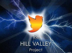 The Hill Valley Project sur Twitter