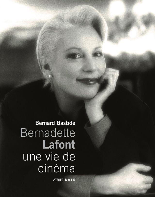 Bernadette Lafont livre