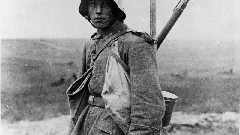 Les grandes dates de la première guerre mondiale