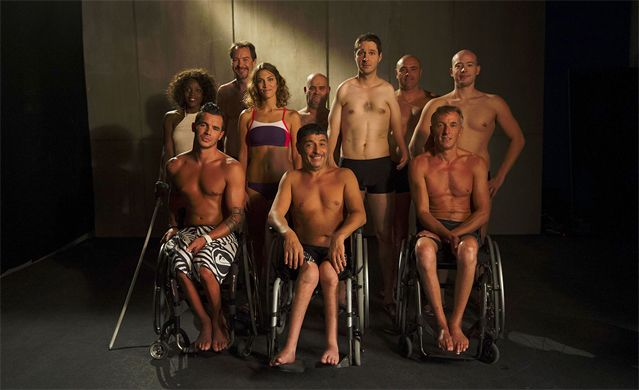 Vestiaire saison 3 : Adda Abdelli, Alexandre Philip, Anaïs Fabre, Luc Rodriguez