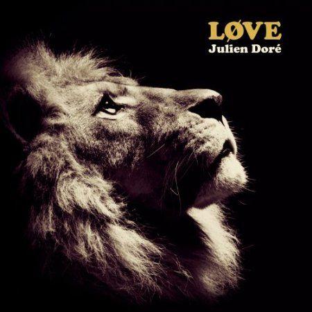 julien doré love