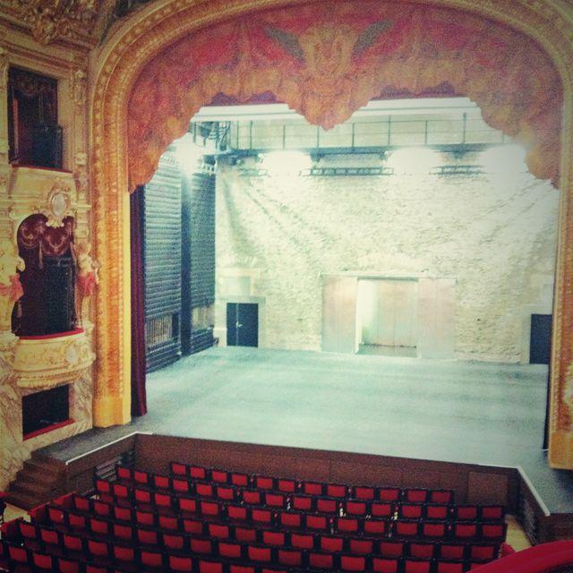 Théâtre Molière de Sète
