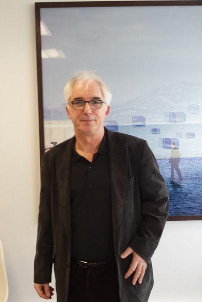 Denis Kambouchner