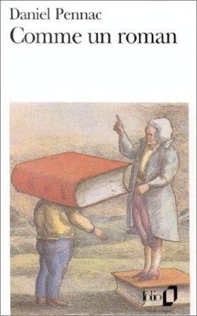Daniel Pennac Folio Gallimard