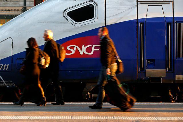 Le nombre de passagers TGV en France devrait à nouveau reculer de 0,3% l'an prochain.