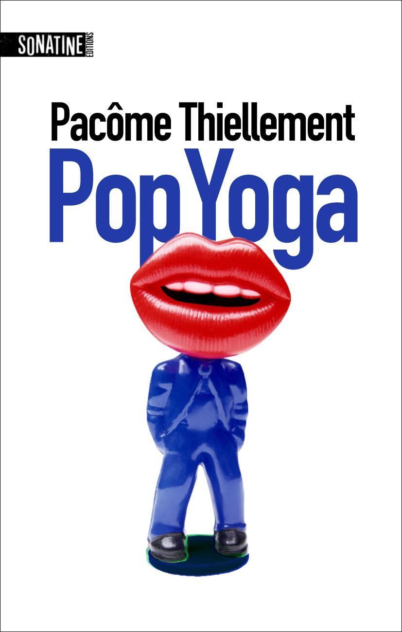 """""""Pop Yoga"""""""