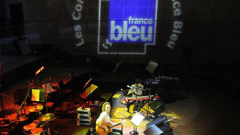 Concert Privé France Bleu 2013-2014