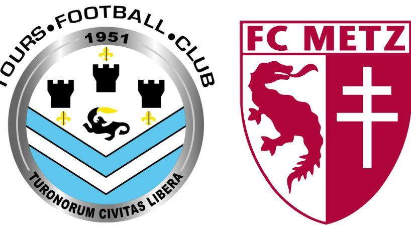 Logo TFC-FC Metz