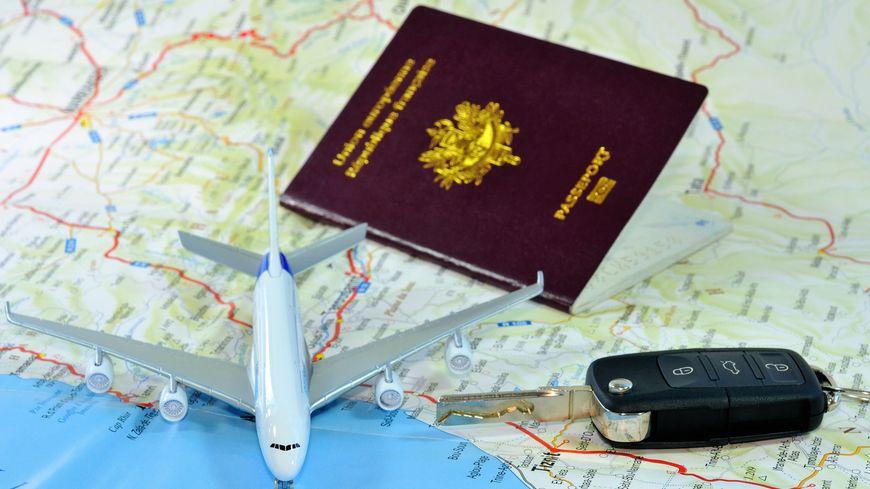 Passeport BLV