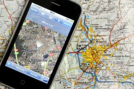Il est possible de suivre des suspects à la trace grâce à leurs téléphones portables