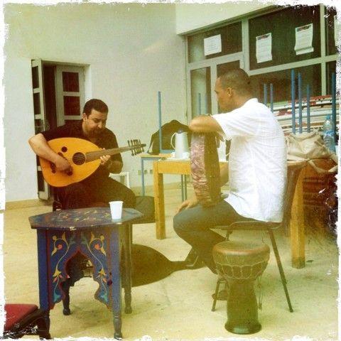 L'Air des Lieux Saison 3. Au Maroc : Agadir/Taroudant/Casablanca