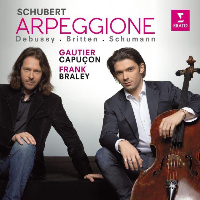 """Arpeggione"" par Gautier Capuçon & Frank Braley"