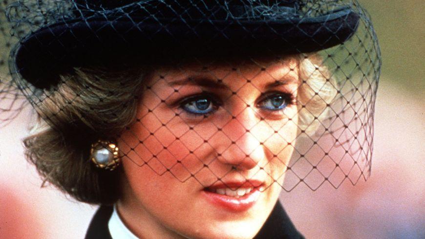 La princesse Diana n'a pas été assassinée selon la police britannique