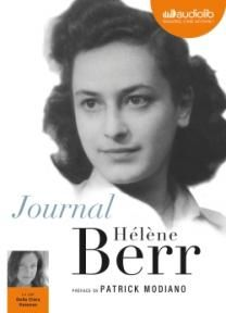 hélène Berr-journal-audiolib