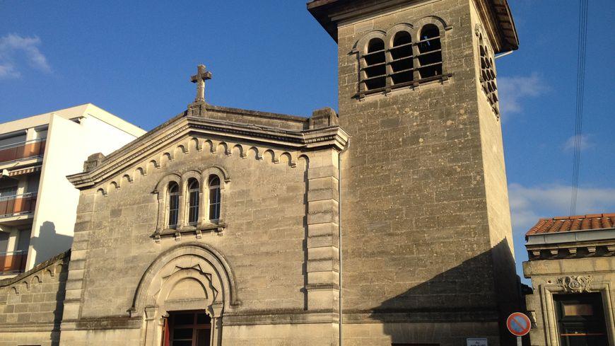 L'église du Christ Rédempteur de Talence a été vendue via leboncoin.fr