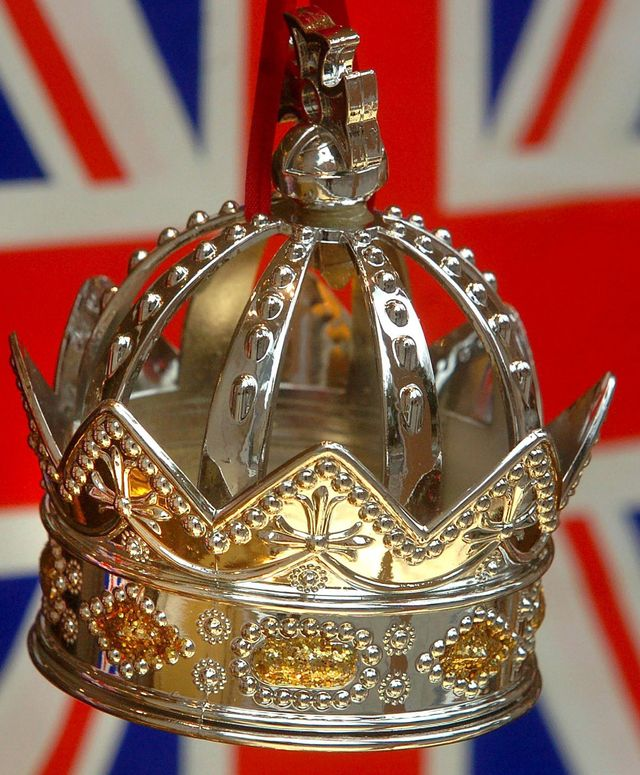 Couronne d'Angleterre