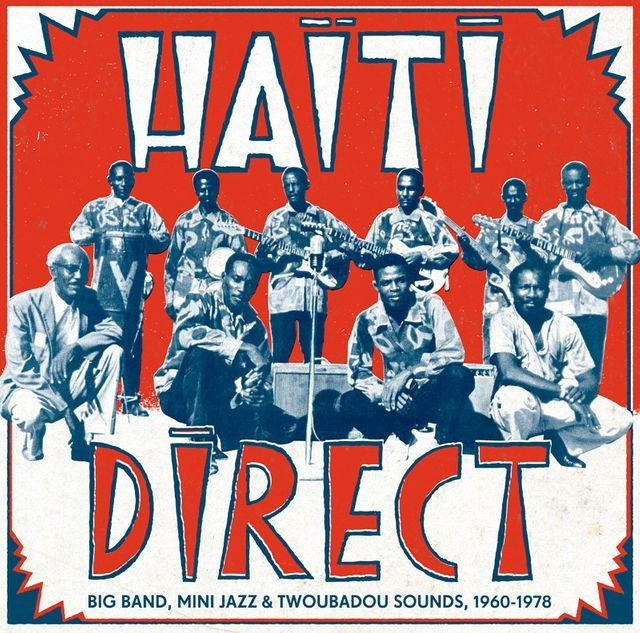 haïti strut