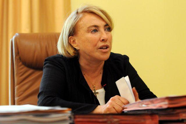 Maryse Joissains, maire d'Aix-en-Provence en garde à vue