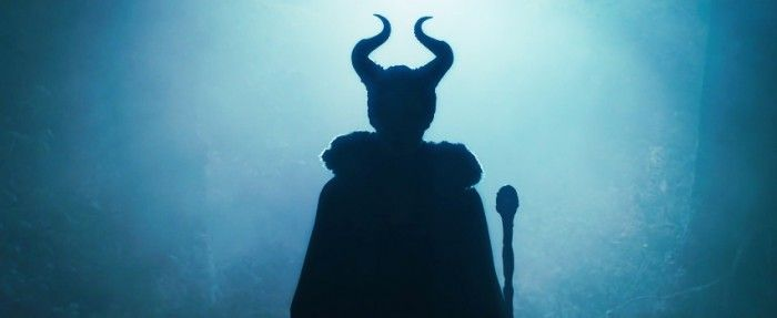 Maleficient Shadow