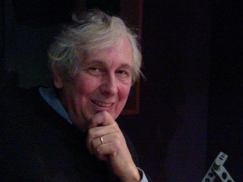 Michel Deutsch